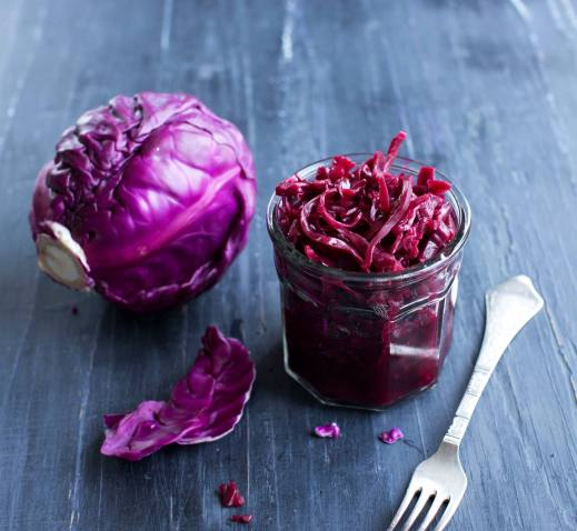 The Healing Properties of Fermented Foods