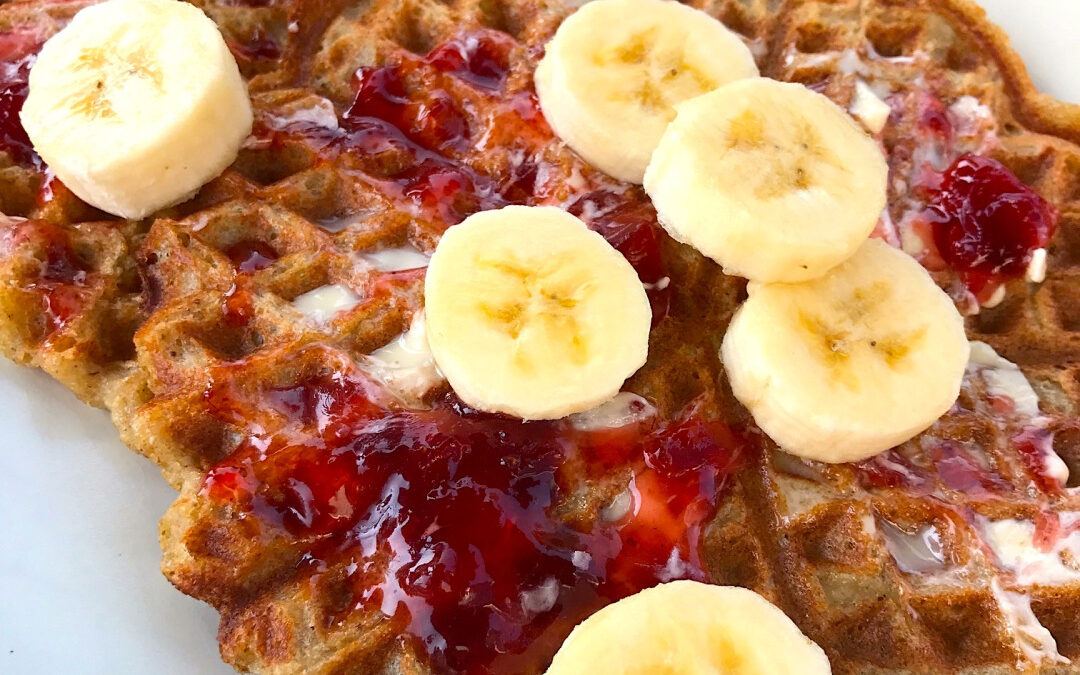 10 Things You May Not Know About Norwegian Waffles