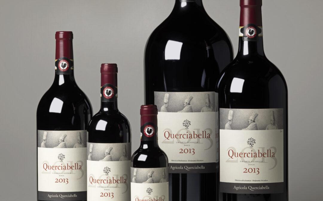 Italian Winery Querciabella Leading the Way in Vegan, Biodynamic and Organic Winemaking