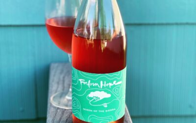 My favorite rosés this year